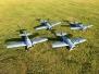 Flugzeuge (Elektro)