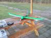 heavy-glider
